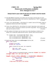 Data Structure Homework 4