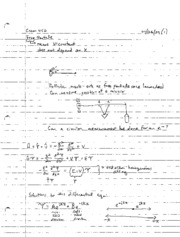 CHEM 452 - Lec Notes 2009-01-26 (Scanned)