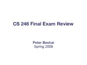 cs246-final-review-slides