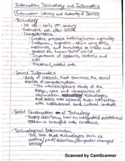 ITI 103 Full Lecture Notes Part 1