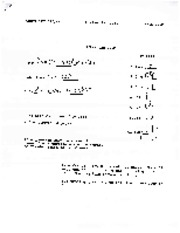 CHEM322a - Lab Exam 1 (2010, Fall)a