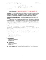 BMES325 SP2014 -  Final Exam Study guide 6-10-14.docx