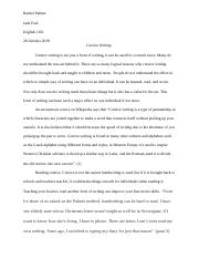Cursive_Writing_essay