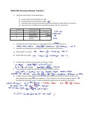 ENCN-281-Chemistry-Review-Tutorial-1