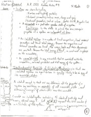 Aph183Notes1