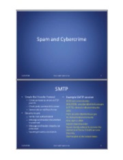 Ch10-SpamCybercrime