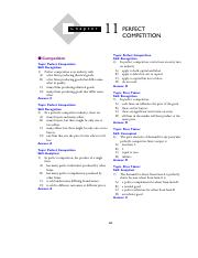 ch12 perfect competition testbank