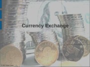 11 Foriegn Exchange