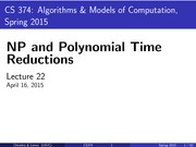 22-np-and-poly-time-reductions