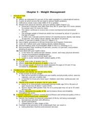 Obesity essay pdf