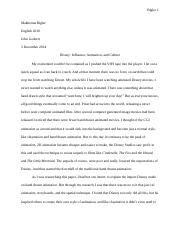 Formal Research Essay- FINISHED