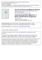 Castles_migration+and+social+transformation