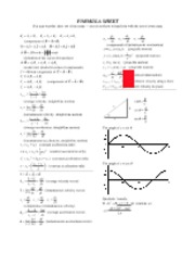 First_Midterm_Exam_Formula_Sheet_2012
