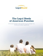 legal-needs-of-american-family