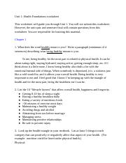 Unit 1_ Health Foundations worksheet.docx