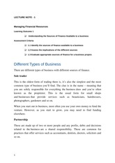 LECTURE_NOTE_ON_SOURCES_OF_FINANCE-2