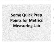 Physical Science Measuring Labs