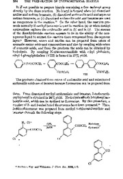 Organic Lab Reactions 239