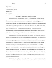 1102 Research Paper