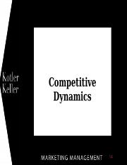 competitive-Dynamic