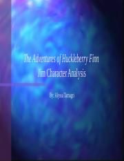 a comparison of the characters of huckleberry finn and jim of the adventures of huckleberry finn Racism is an important theme in adventures of huckleberry finn therefore it is   but jim continues to be portrayed as a sympathetic character.