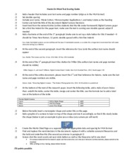 Hands On Word Test 2013 Scoring Guide.docx