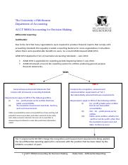 Study Note - Differential Reporting.docx