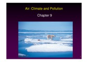 L17-23+Air, climate and pollution