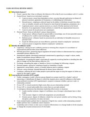 UGBA 105 FINAL REVIEW SHEET (updated)