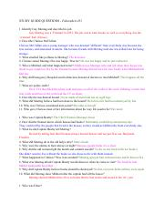 STUDY GUIDE QUESTIONS - Fahrenheit 451.pdf