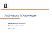 16_Perf_Measurement_Organizations