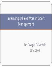 Ch 22 - Sport Management Careers (1)