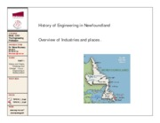 History of Engineering in NL