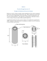 PDE12_Reinforced_Concrete_Column