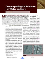 Baker-Geomorphology-water