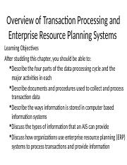 2nd_ Overview of Transaction Processing