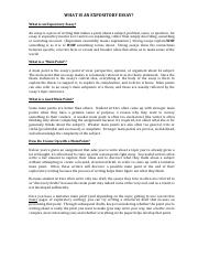 WHAT IS AN EXPOSITORY ESSAY.pdf