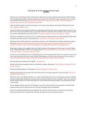 30 Days Answer Key (3) - 30 DAYS LIVING ON MINIMUM WAGE ...