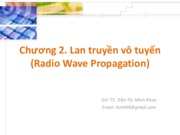 02. Radio Wave Propagation-vi