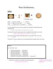 Balancing Chemical Equations Pogil Activity Edited Chp 4 border=