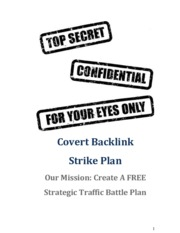 BacklinkStrikePlan