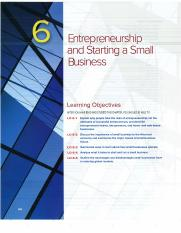 6 - Entrepreneurship and Starting a Small Business.pdf