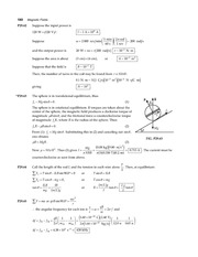 840_Physics ProblemsTechnical Physics