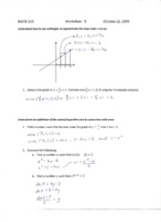 Worksheet_9_Solutions
