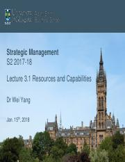 Lecture 3.1 Resources and capabilities.pdf