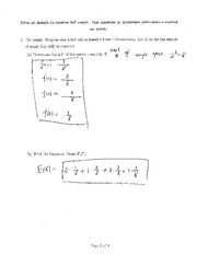 Exam2 with Solution
