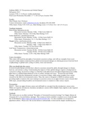 Syllabus_BIEB174_Fall2013
