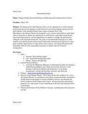 Job Cover Letter Tips
