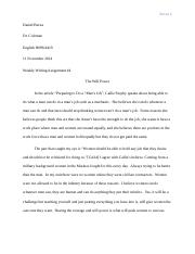 Weekly Writing Assignment #4.docx