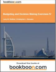 budgeting-and-decision-making-exercises-iv (1)